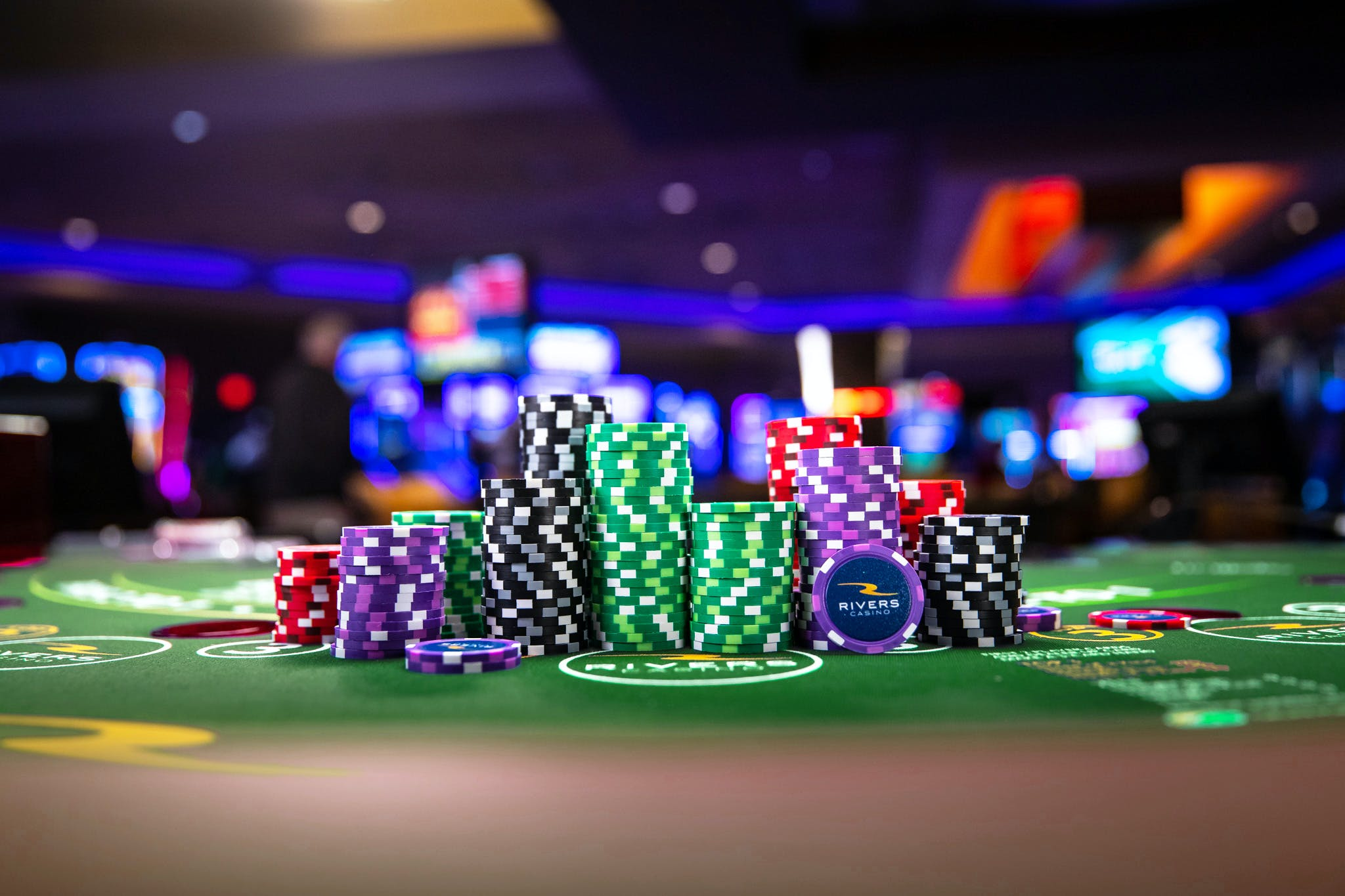 Why Is Internet Casinos Popular?