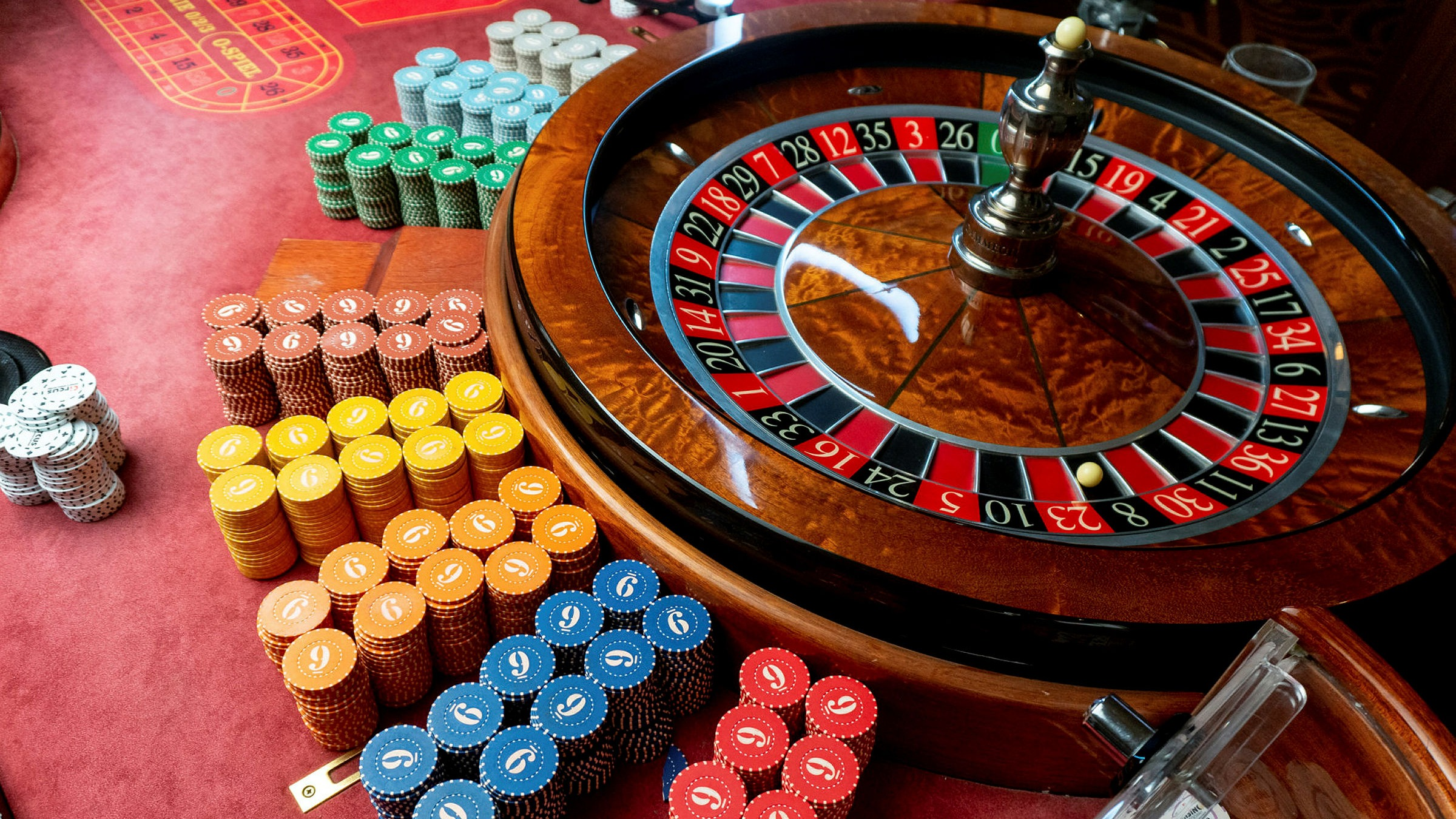 On-line Casinos for Individuals Who Choose Black-jack