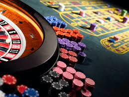Kinds of Internet Casino Games and Poker Sites