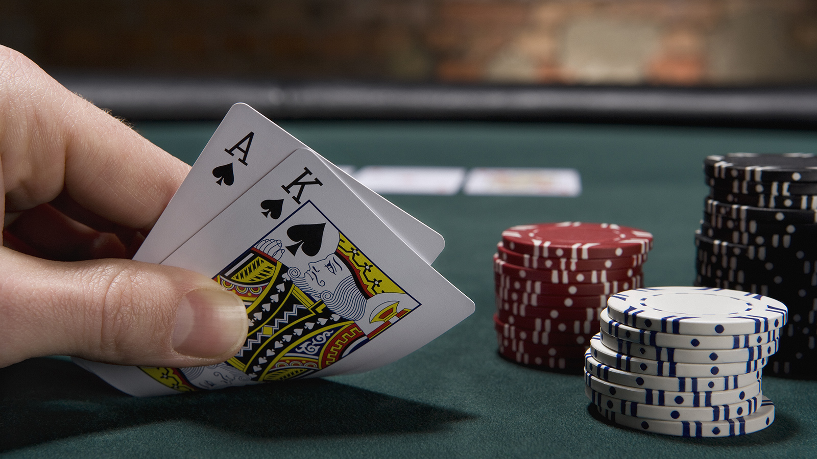 Is Gambling Healthy For You?