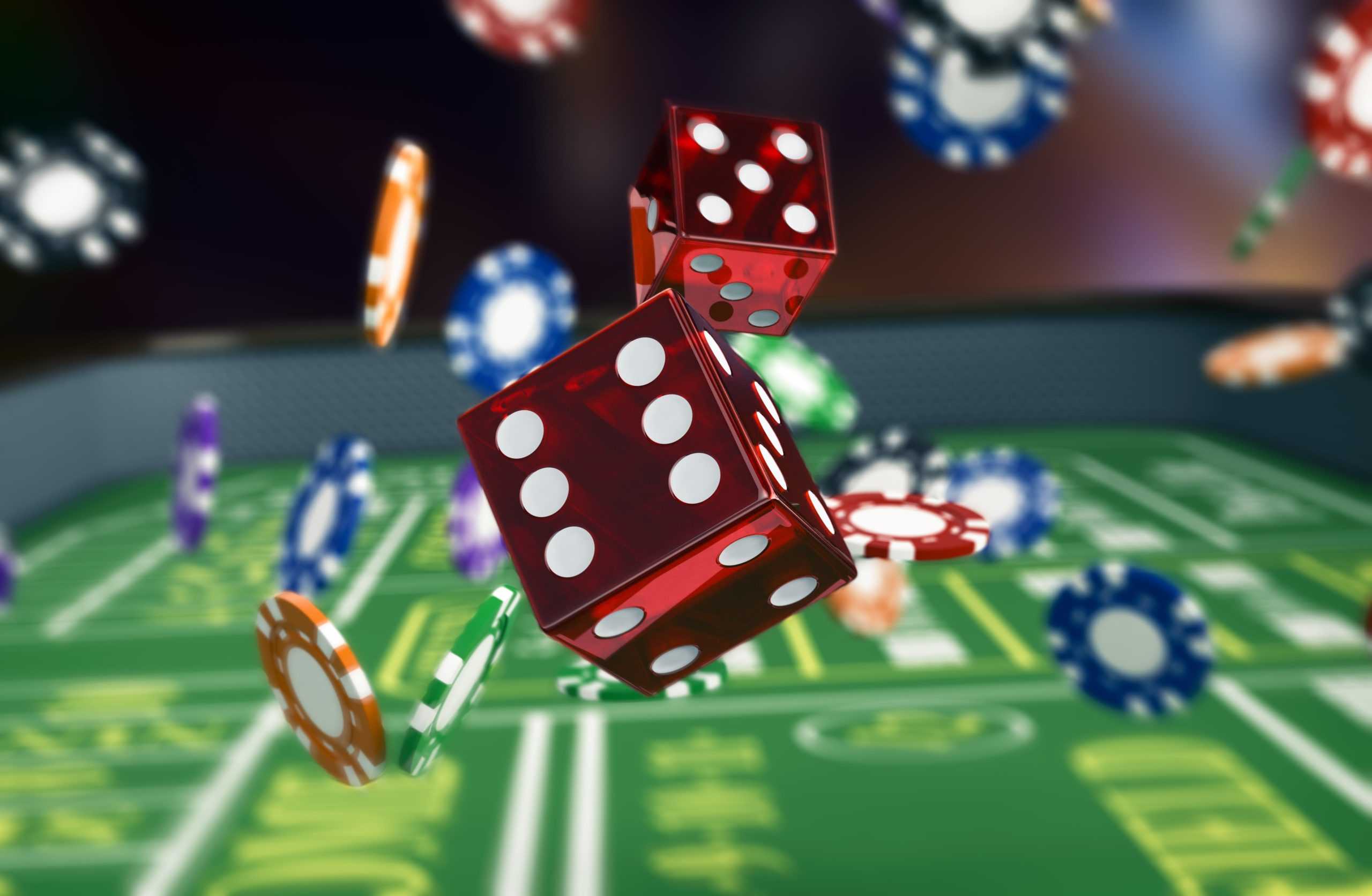 What Casino Games Are You Finding in the Internet Casinos